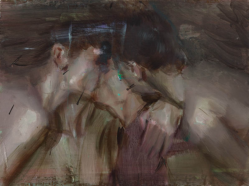 Wei Jia, All Four One, 2013, 800x598